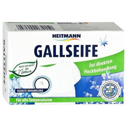 Heitmann Gallseife traipu ziepes