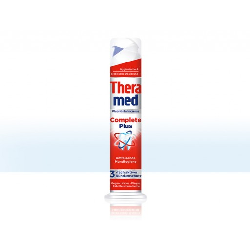 TheraMed Complete Plus 100gr