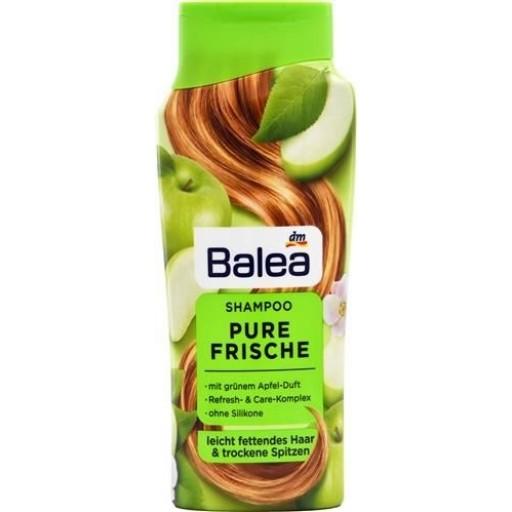 Balea šampūns Pure Frische