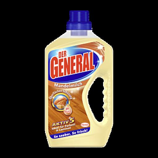 General Mandelmilch 0.75L Grīdas mazgāšanas līdzeklis