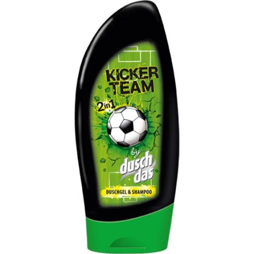 duschdas Kicker Team 250ml