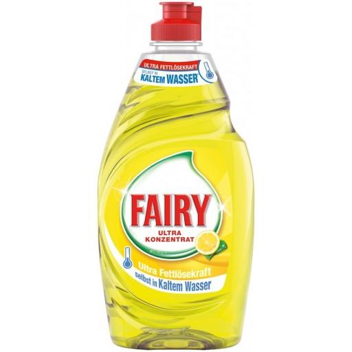 Fairy trauku mazgāšanas līdzeklis