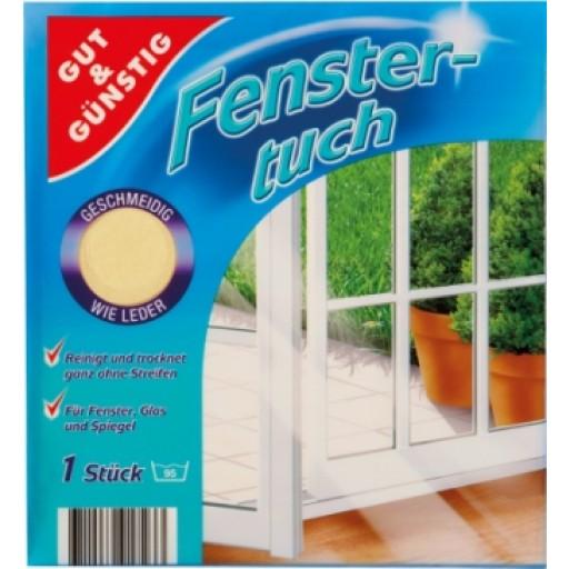 Fenster-tuch Lupatiņa stikla virsmām