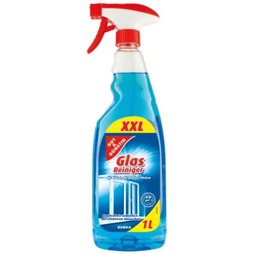 Gut & Gunstig Glass Reiniger 1L