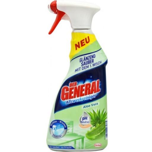 General 500ml spray uniwersal Aloe Vera