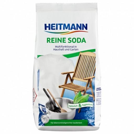 HEITMANN Reine Soda 500 g
