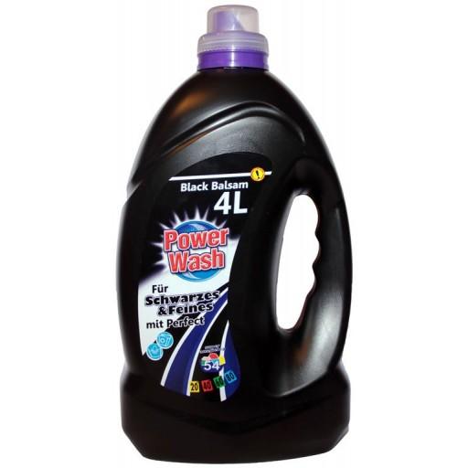 Power Wash Black gel 4L 53x