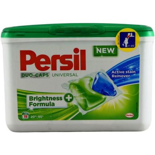 Persil universal caps 19x