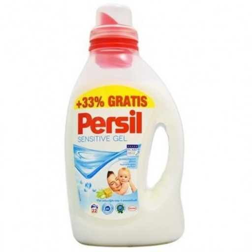 Persil sensitiv 22x