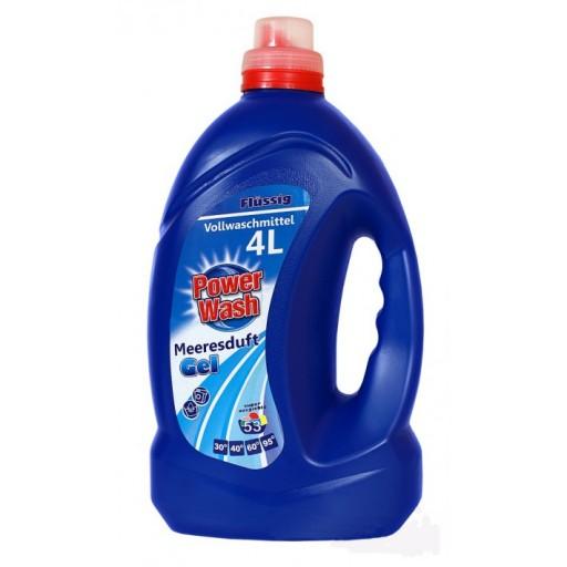 Power Wash universal gel 4L 53x