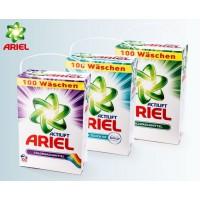Ariel pulveris 100x