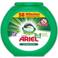 Ariel caps 3in1 58x