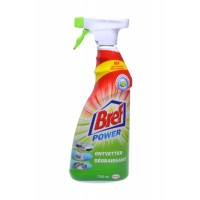 BREF Power Degreaser tīrītājs attaukotājs