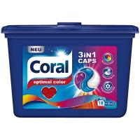 Coral caps 18x