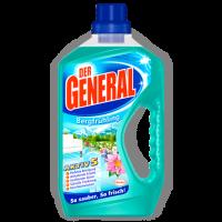 General bergfruehling 0.75L grīdas tīrīšanas līdzeklis