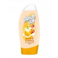 duschdas fruit&creamy 250ml