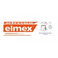 Elmex kariesschutz zobu pasta 75ml