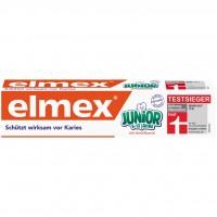 Elmex junior 6-12 jahre 75ml. Zobu pasta
