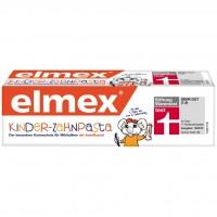 Elmex kinder zahnpasta 50ml. Zobu pasta.