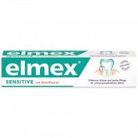 Elmex sensitive 75ml zobu pasta