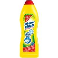 Gut & Gunstig Scheuer milch
