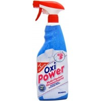 Gut&gunstig Oxi Power Fleckenspray 750ml