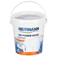 HEITMANN Oxi-Power-Weiss
