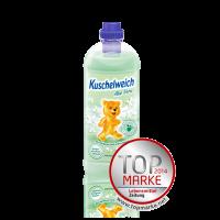 Kuschelweich Aloe Vera 1L 28x