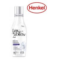 Lovables shampoo white 17x (šampūns baltām drēbēm)