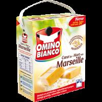 OMINO Bianco Marseille zeep 72x