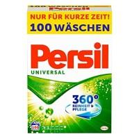 Persil pulver universal 100x