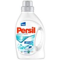 Persil sauber und glatt (tīrs un gluds) 18x