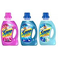 Spee želejas veļas mazgāšanai