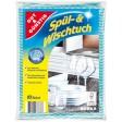 Gut & Gunstig Spul & Wischtuch 10x